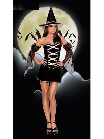 Halloween Good Witch