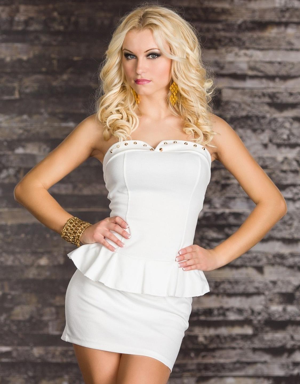 Купить Белые Платья Доставка