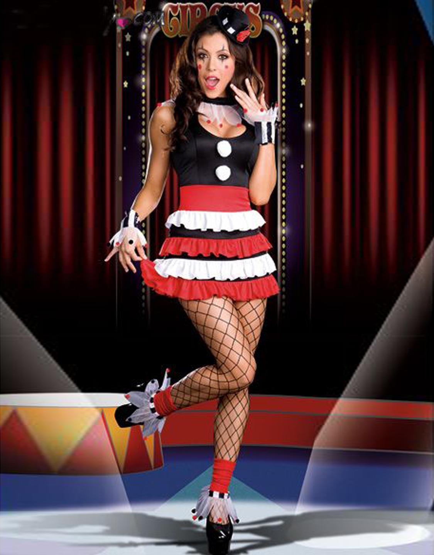 Секс на арене цирка 18 фотография