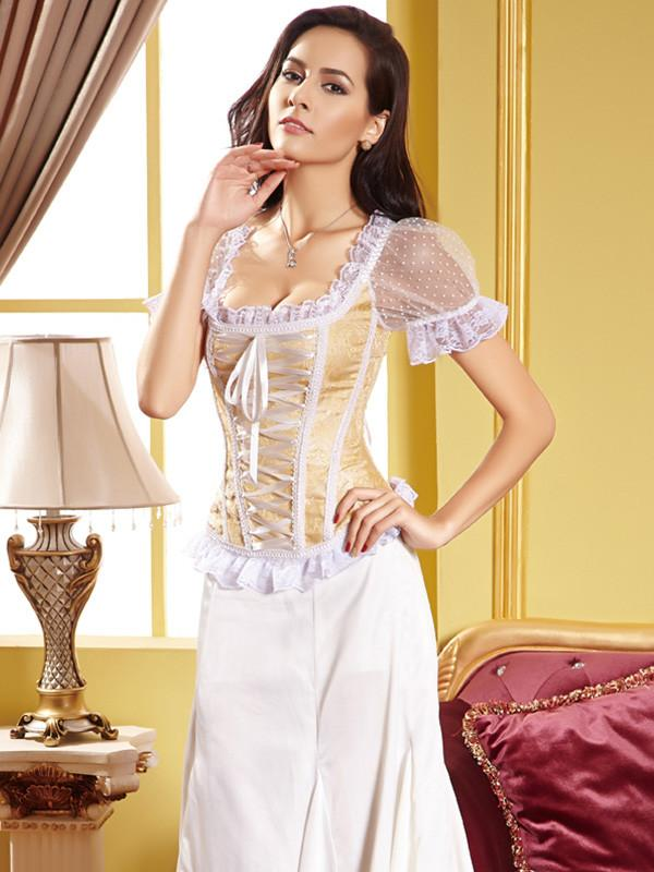 c5e1a07f62 S-2XL 4XL 6XL Sexy Women Corset Wonder Beauty lingerie dress Fashion ...