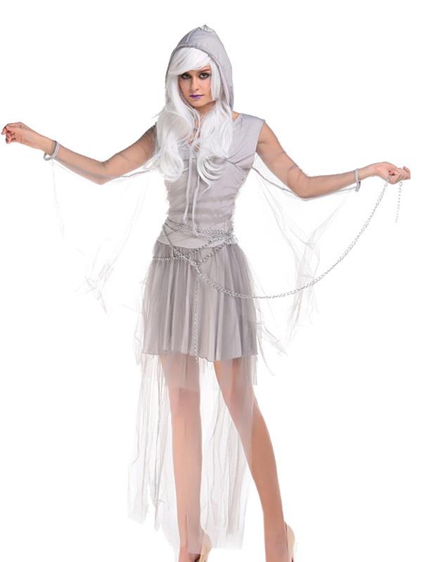 women dead bride halloween costume