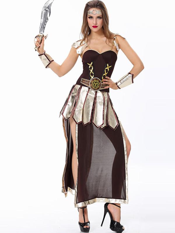 Greek Woman Warrior Ancient Greek Women Wa...