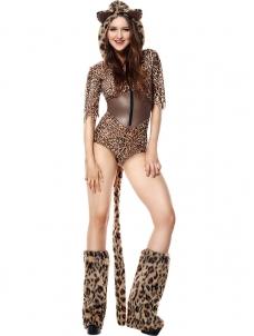 Fur Animal Costume Wonder Beauty lingerie dress Fashion Store 559ca9115